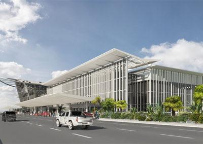 Orlando International Airport South Terminal